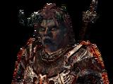 Дремора-валкиназ