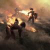 Пламя предателя (Арт)