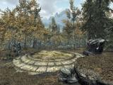 Dragon Burial Mounds