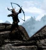 Forsworn Archer