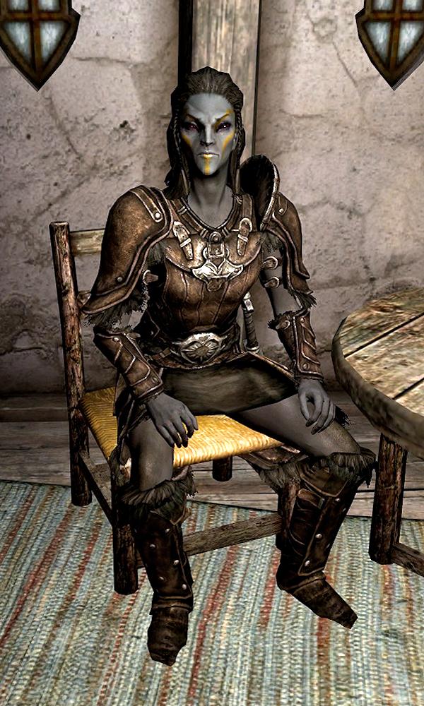 Jenassa | Elder Scrolls | FANDOM powered by Wikia