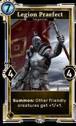 Legion Praefect DWD