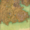 No Shira Citadel Wayshrine Map.png