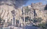 Sea Keep (Online) Pilars