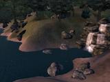 Silverfish River