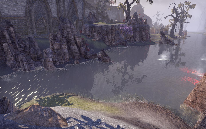 Image - Stonefalls Treasure Map I Location.png | Elder Scrolls ...