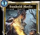 Sunhold Medic