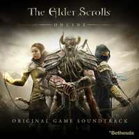 The Elder Scrolls Online Original Soundtrack album cover
