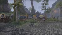Власть Безумия - Лагерь выживших