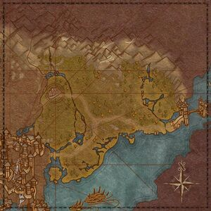 Гаводон (карта)