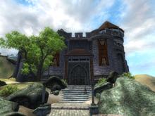 Здание в Анвиле (Oblivion) 1
