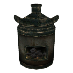 Кальцинатор ученика (Morrowind)