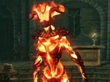 Atronach ognia (Skyrim)