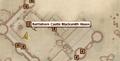 Battlehorn Castle Blacksmith House MapLocation.png