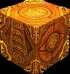 Dwemer puzzle cube