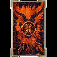 Flame Atronach Card Back