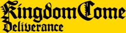 Kingdom Come Wiki logo