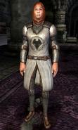 Kvatch Cuirass Hero