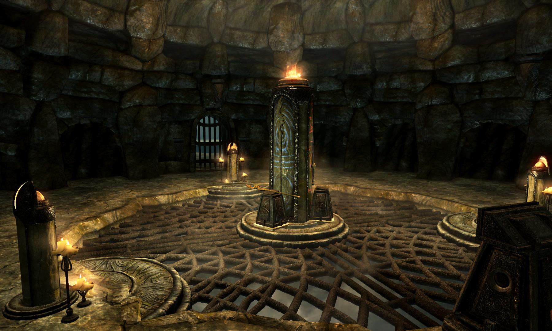 & Lost Legacy | Elder Scrolls | FANDOM powered by Wikia