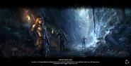 Nereid Temple Cave Loading Screen