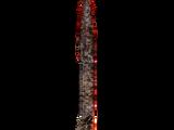 Daedric Longsword (Oblivion)