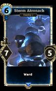 Storm Atronach (Legends)