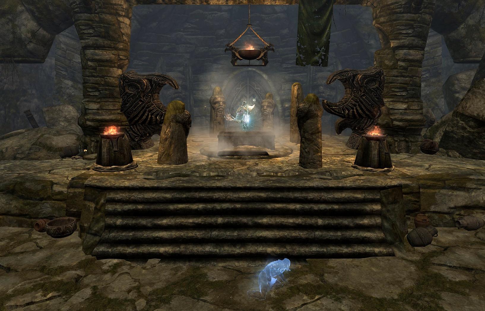 Evil in Waiting | Elder Scrolls | FANDOM powered by Wikia