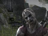 Zombie de Sangrépine