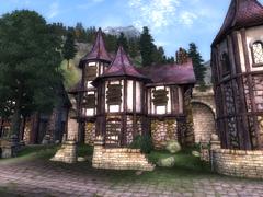 Заброшенный дом (Чейдинхол)