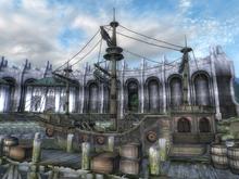 Здание в Имперском городе (Oblivion) 103