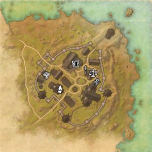 Нортпойнт (план)