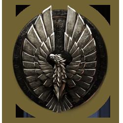 Символ Первого Альдмерского Доминиона