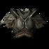 Стальная броня (с наплечниками)