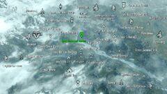Храм Небесной гавани карта