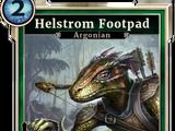 Хелстромский разбойник