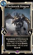 Clockwork Dragon DWD