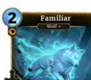 Familiar (Legends)