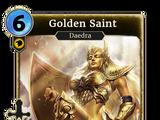 Golden Saint (Legends)