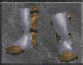 Leather Boots (Daggerfall).png