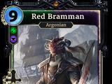 Red Bramman (Card)