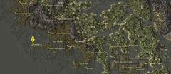 Ахарунартус. Карта