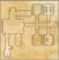 Библиотека Андулы хранилище план ESOM