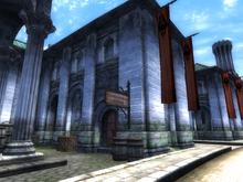 Здание в Имперском городе (Oblivion) 59