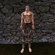 Простые штаны (Morrowind) 9 (муж)