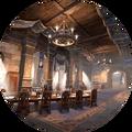 Castle Wayrest, Grand Hall avatar (Legends).png