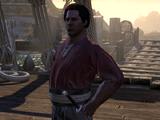 Dockmaster Qamar