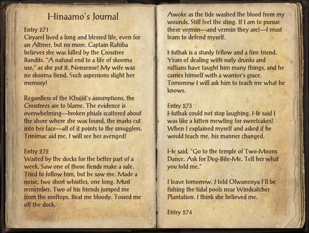 File:Hinaamo's Journal 1 of 2.png