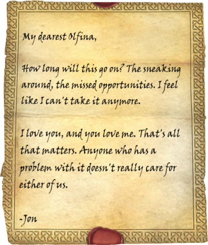 File:Letter from Jon.png