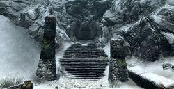 Mount Anthor 1