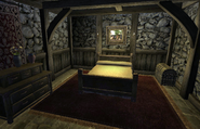 My Bruma House Bedroom